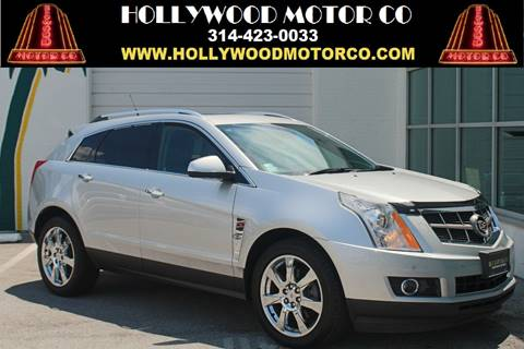 2010 Cadillac SRX for sale in Saint Louis, MO