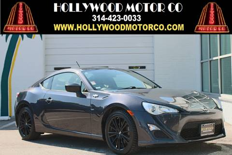 2014 Scion FR-S for sale in Saint Louis, MO