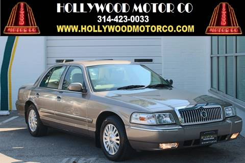 2006 Mercury Grand Marquis for sale in Saint Louis, MO