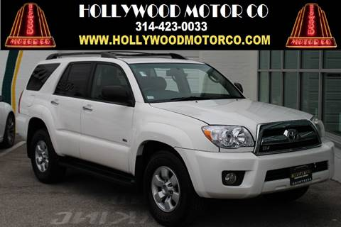 2007 Toyota 4Runner for sale in Saint Louis, MO