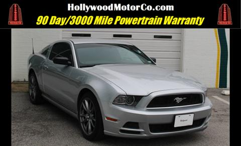 2014 Ford Mustang for sale in Saint Louis, MO