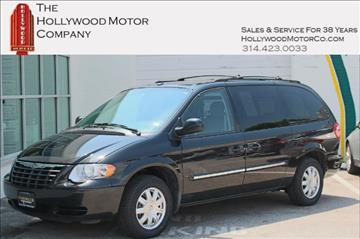 2006 Chrysler Town and Country for sale in Saint Louis, MO