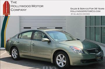 2007 Nissan Altima for sale in Saint Louis, MO