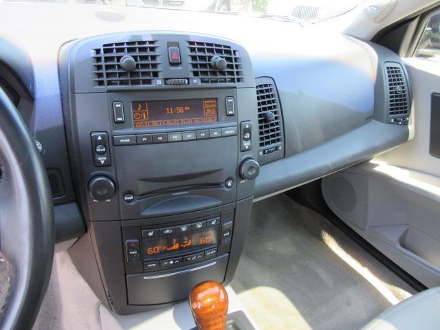 2005 Cadillac CTS 3.6 4dr Sedan - Clinton Township MI
