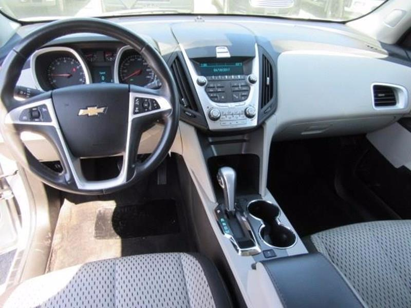 2011 Chevrolet Equinox LS 4dr SUV - Clinton Township MI