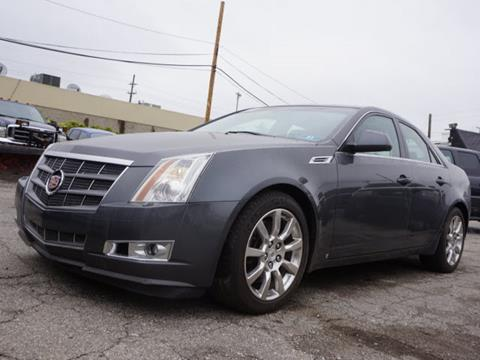 2008 Cadillac CTS for sale in Clinton Township, MI
