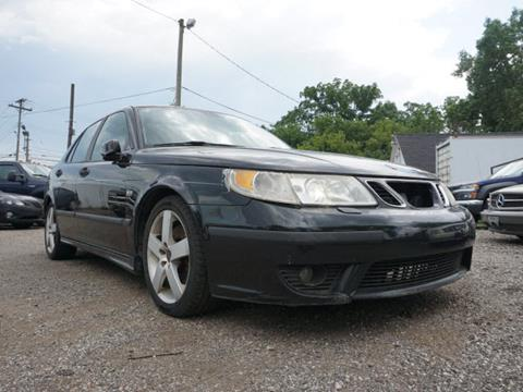 2004 Saab 9-5 for sale in Clinton Township, MI