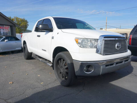 2008 Toyota Tundra for sale in Clinton Township, MI