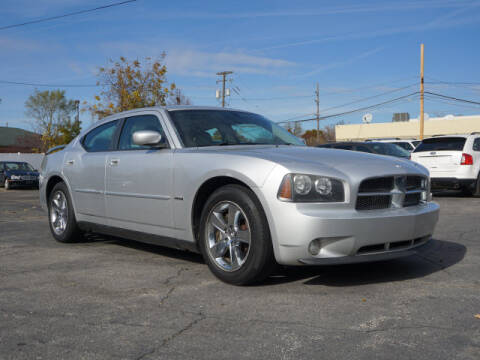 2007 Dodge Charger for sale in Clinton Township, MI