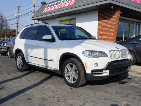 2009 BMW X5 for sale in Clinton Township, MI