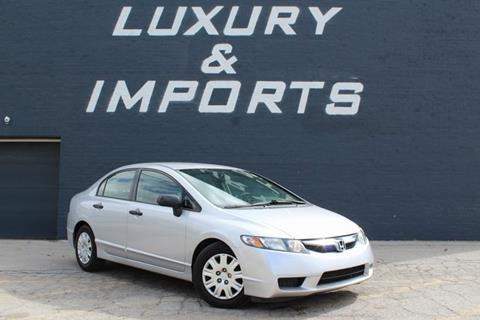 2011 Honda Civic for sale in Leavenworth, KS