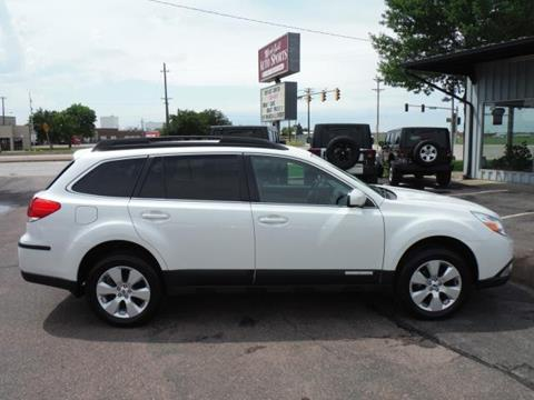2012 Subaru Outback for sale in Sioux Falls, SD