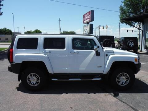 2008 HUMMER H3 for sale in Sioux Falls, SD