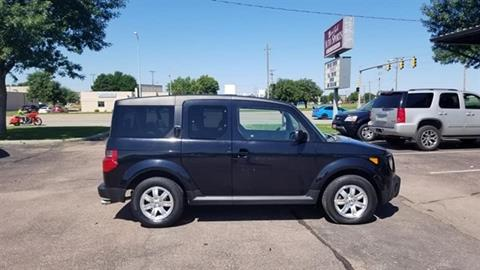 2008 Honda Element for sale in Sioux Falls, SD