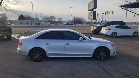 Audi S4 For Sale In Sioux Falls Sd Carsforsale Com