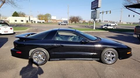 1997 Pontiac Firebird for sale in Sioux Falls, SD