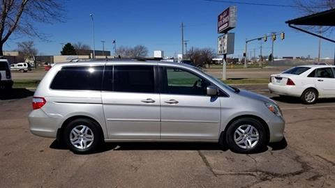 2006 Honda Odyssey for sale in Sioux Falls, SD