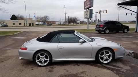 2004 Porsche 911 for sale in Sioux Falls, SD