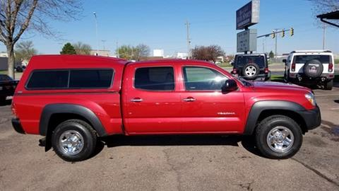 Billion Auto Sioux Falls >> Used Toyota Tacoma For Sale in Sioux Falls, SD ...