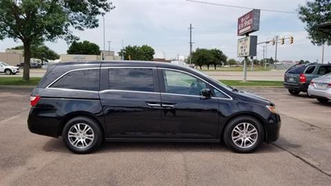 2013 Honda Odyssey for sale in Sioux Falls, SD