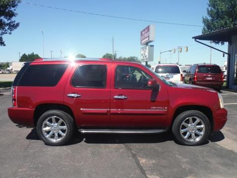 2007 GMC Yukon for sale in Sioux Falls, SD