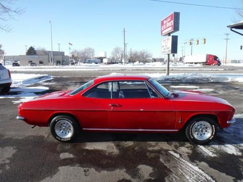 1967 Chevrolet Corvair for sale in Sioux Falls, SD