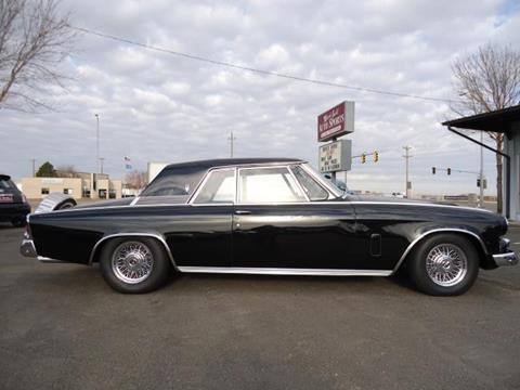 1964 Studebaker GRAN TURIS for sale in Sioux Falls, SD