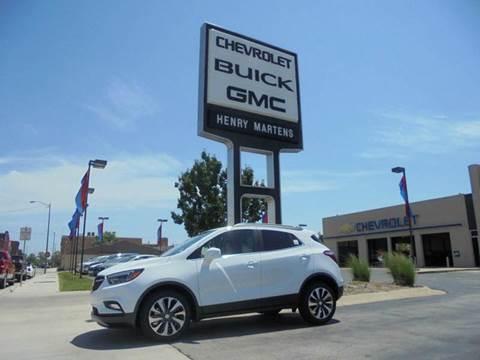 2017 Buick Encore for sale in Leavenworth, KS