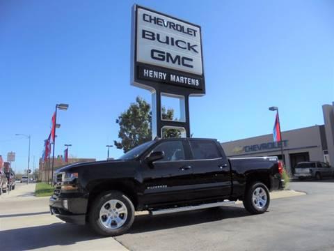2017 Chevrolet Silverado 1500 for sale in Leavenworth, KS