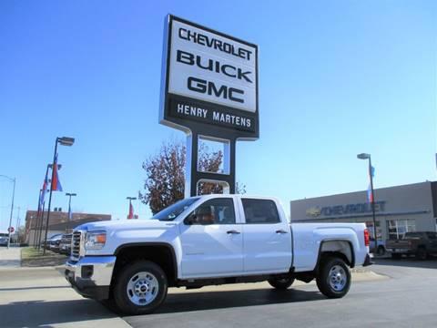 2019 GMC Sierra 2500HD for sale in Leavenworth, KS