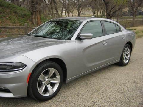 2016 Dodge Charger for sale at Matteson Motors Inc in Phillipsburg KS
