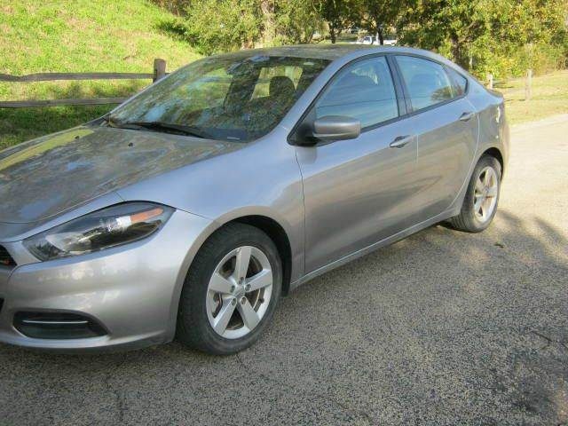 2015 Dodge Dart SXT 4dr Sedan In Phillipsburg KS - Matteson