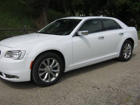 2019 Chrysler 300 for sale at Matteson Motors Inc in Phillipsburg KS