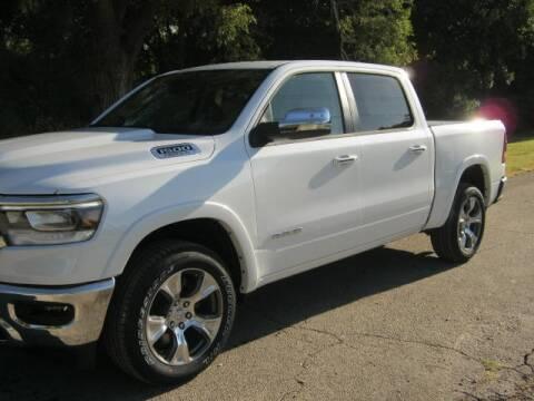2020 RAM Ram Pickup 1500 for sale at Matteson Motors Inc in Phillipsburg KS