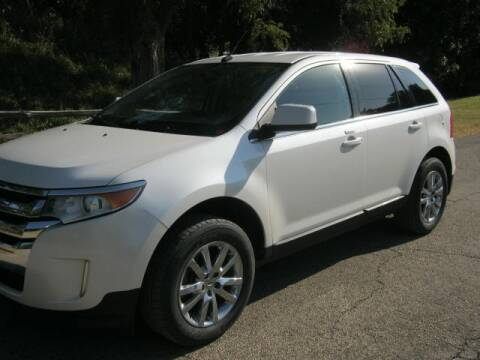 2011 Ford Edge for sale at Matteson Motors Inc in Phillipsburg KS