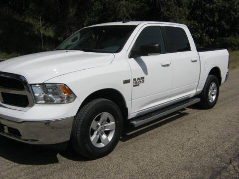 2020 RAM Ram Pickup 1500 Classic for sale at Matteson Motors Inc in Phillipsburg KS