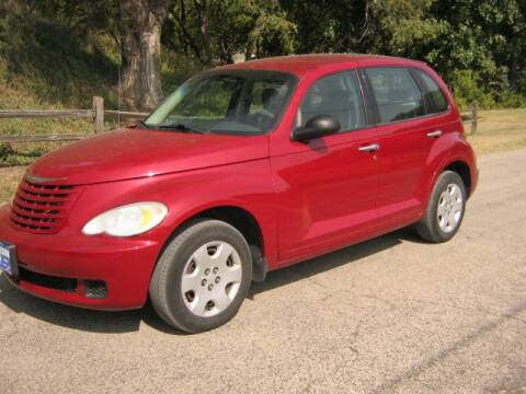 2008 Chrysler PT Cruiser for sale at Matteson Motors Inc in Phillipsburg KS
