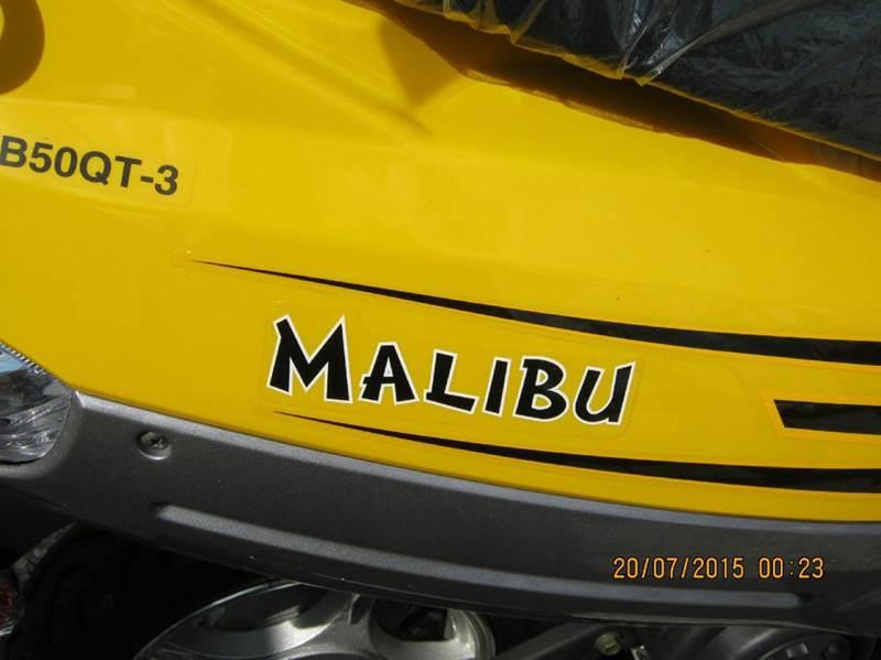 2015 Propel Malibu  - Meriden KS