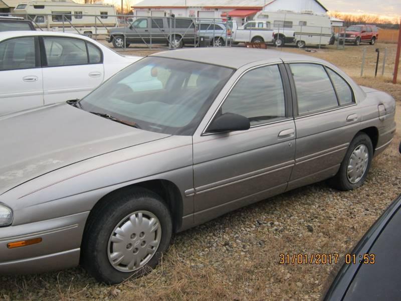 1997 Chevrolet Lumina LS 4dr Sedan - Meriden KS
