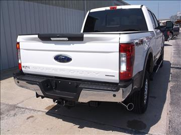 2017 Ford F-350 Super Duty for sale in Chanute, KS