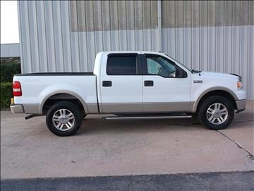 2008 Ford F-150 for sale in Chanute, KS