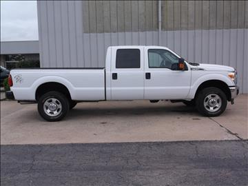 2016 Ford F-350 Super Duty for sale in Chanute, KS