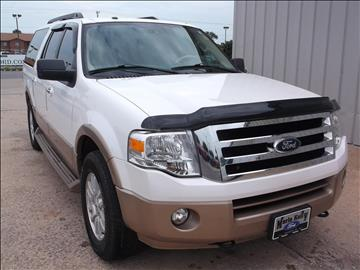 2014 Ford Expedition EL for sale in Chanute, KS