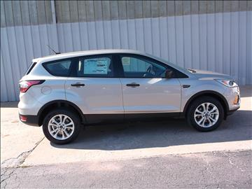 2017 Ford Escape for sale in Chanute, KS