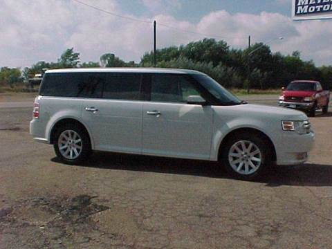 2009 Ford Flex for sale in Bridgewater, SD