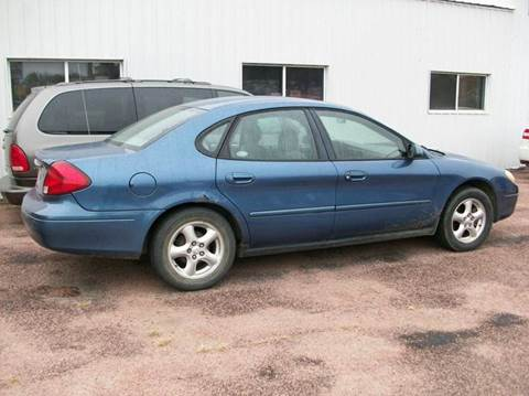 2002 Ford Taurus for sale in Bridgewater, SD