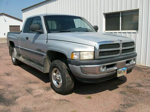 1998 Dodge Ram Pickup 1500 for sale in Bridgewater, SD