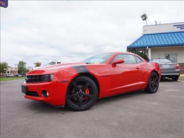 2012 Chevrolet Camaro for sale in Olathe, KS