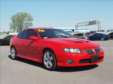 2005 Pontiac GTO for sale in Olathe, KS