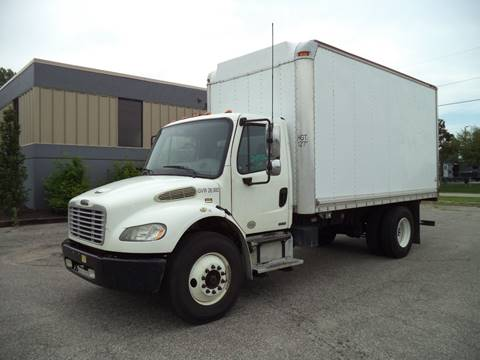 2010 Freightliner Business class M2 for sale in Grand Rapids, MI